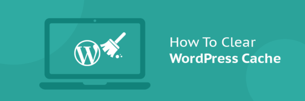How to Clear Cache on WordPress