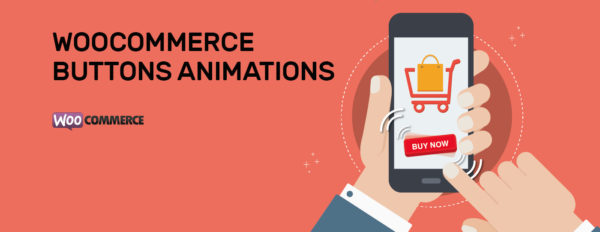 woocommerce buttons animations