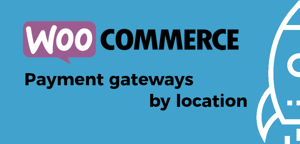 Disable payment gateways based on country from woocommerce