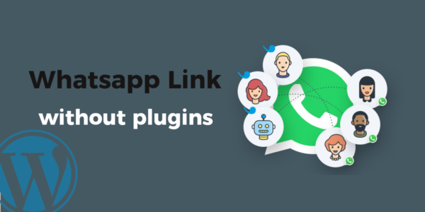 Whatsapp button without plugins to Woocommerce