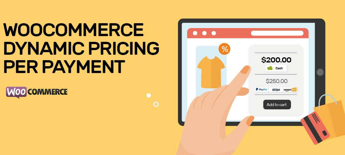 Colocar precio efectivo y precio tarjeta a un producto en WooCommerce